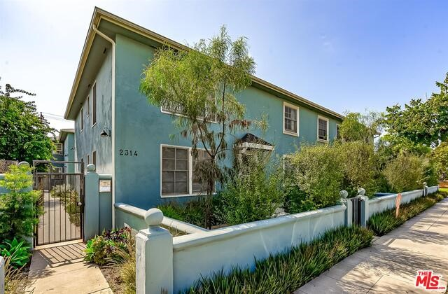 2314 28TH 2 Santa Monica CA 90405
