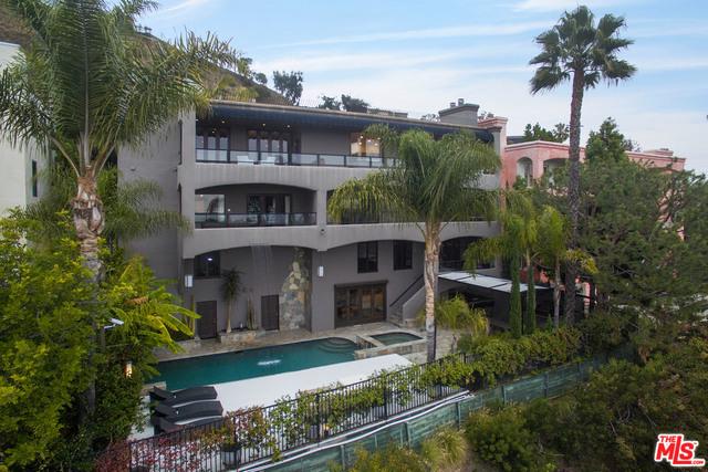 7218 MULHOLLAND Drive, Los Angeles CA 90068