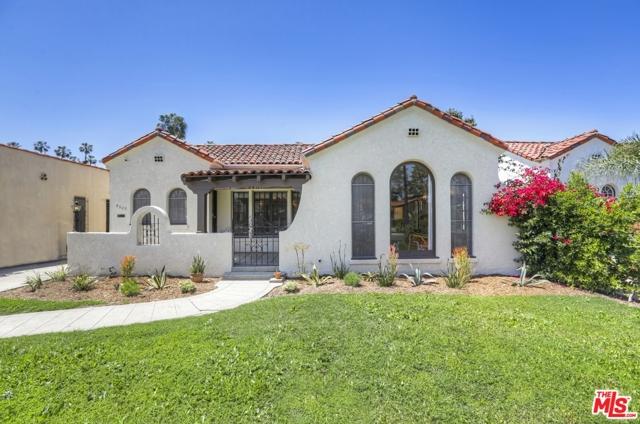 4509 9TH Los Angeles CA 90043