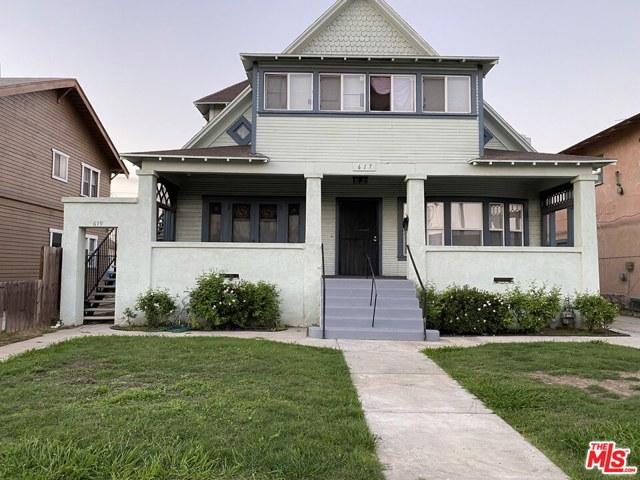 617 W 46Th Street, Los Angeles CA: http://media.crmls.org/mediaz/091C1F44-B90A-4E50-90AA-CBFC28198D34.jpg