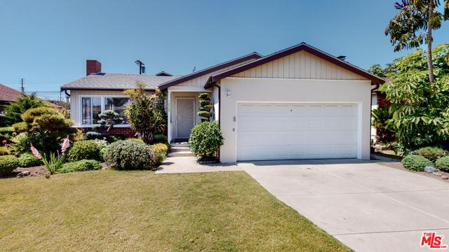 12305 Hammack Culver City CA 90230