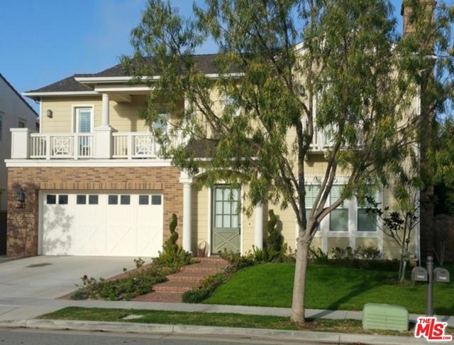7551 Shore Cliff Los Angeles CA 90045