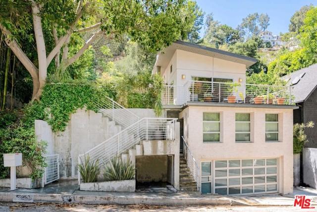8245 Kirkwood Drive  Los Angeles CA 90046