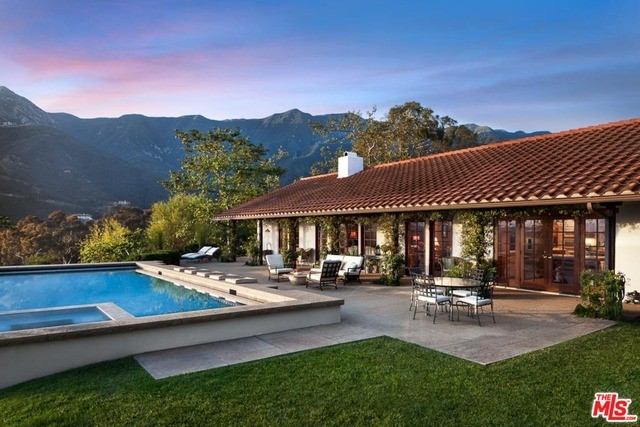 Single Family Home for Rent at 0 Toro Canyon Road Montecito, California 93108 United States