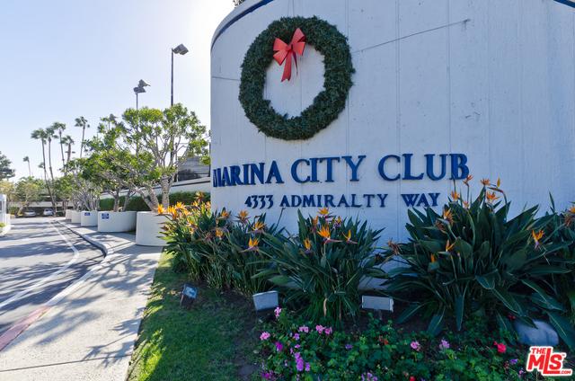 4337 Marina City 143 Marina del Rey CA 90292