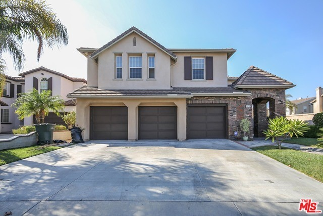 Single Family Home for Sale at 1821 Hogan Court S La Habra, California 90631 United States