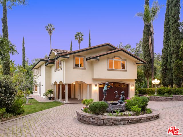 1074 Gln Oaks, Pasadena, CA, 91105