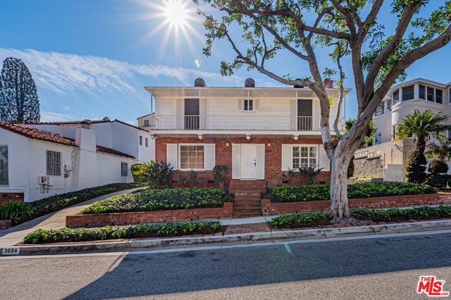 3656 Homeland Dr, View Park, CA 90008
