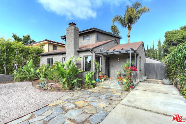 2343 ASHLAND Ave, Santa Monica, CA 90405