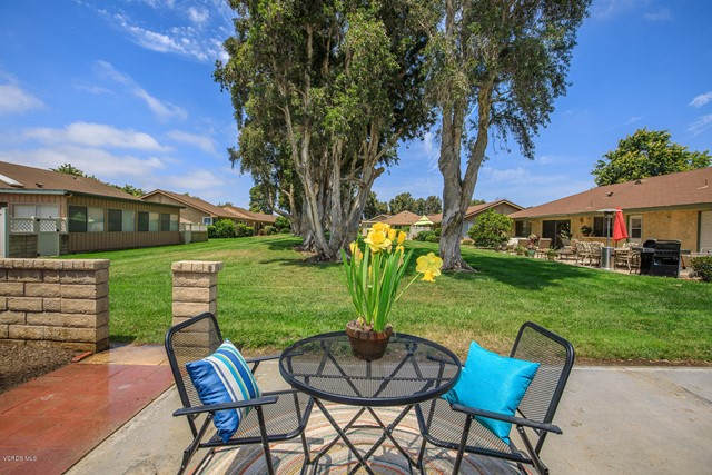Photo of home for sale at 16112 Village 16, Camarillo CA