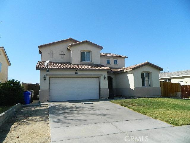12854 High Vista Street Victorville CA 92395