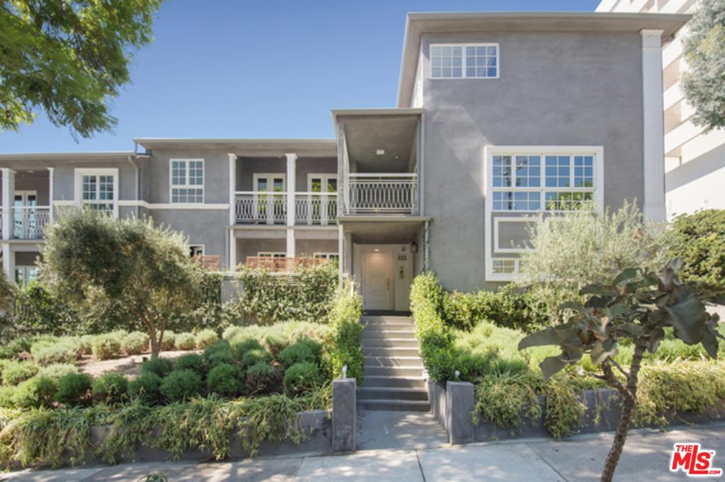 1111 Alta Loma Road # 2 West Hollywood CA 90069