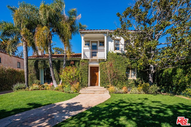 603 Alta Ave, Santa Monica, CA 90402