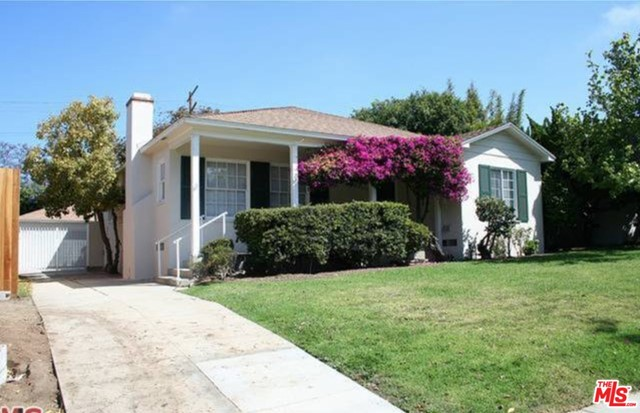 2515 Pearl St, Santa Monica, CA 90405
