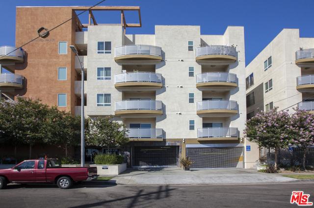 2321 10Th Street 102, Los Angeles, California 90006
