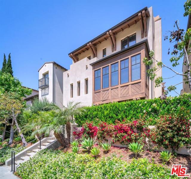 13051 Bluff Creek Los Angeles CA 90094