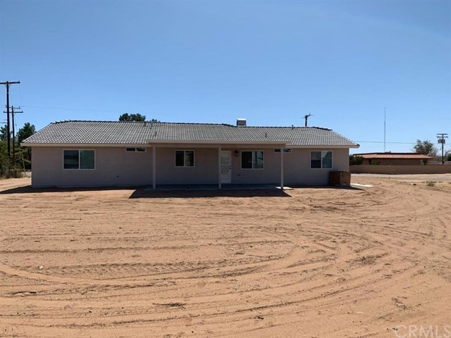 14931 Navajo Road Apple Valley CA 92307