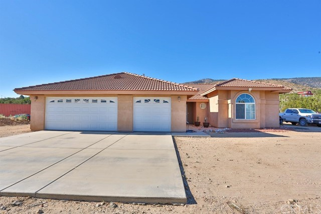 9609 Crystal Aire Road Pinon Hills CA 92372