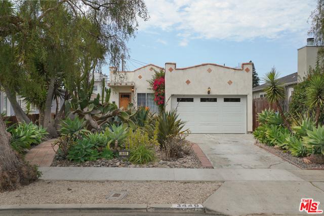 3449 Redwood Los Angeles CA 90066