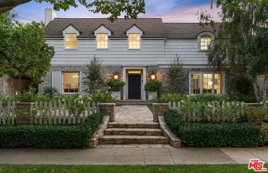 621 Trenton Drive #  Beverly Hills CA 90210