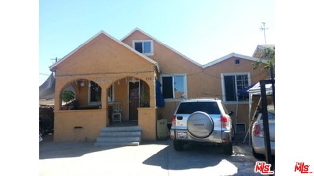 5109 Wadsworth Avenue, Los Angeles, California 90011