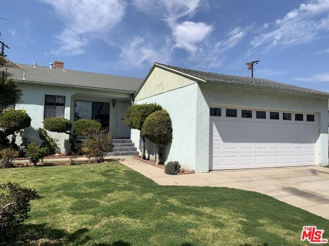 7607 Arizona Los Angeles CA 90045