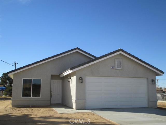 10628 Redlands Avenue Hesperia CA 92345