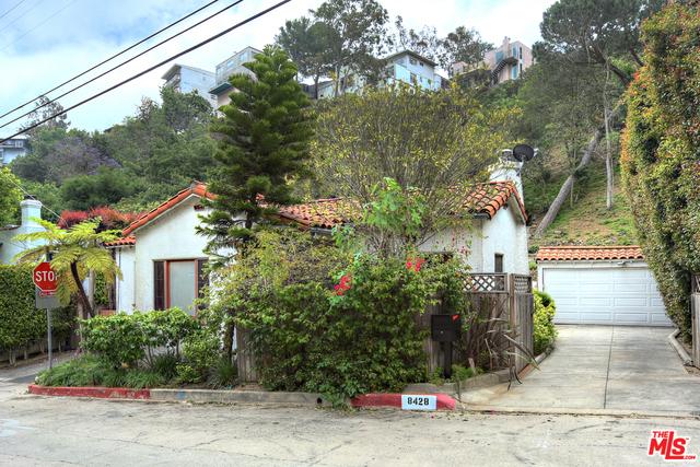 8428 Kirkwood Dr, Los Angeles, CA 90046 Photo 34