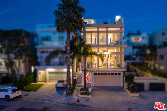 6730 Esplanade Playa del Rey CA 90293