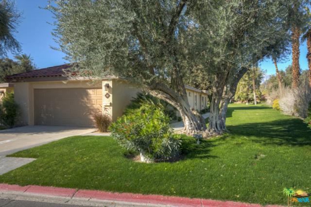 Photo of home for sale at 18 La Ronda Drive, Rancho Mirage CA