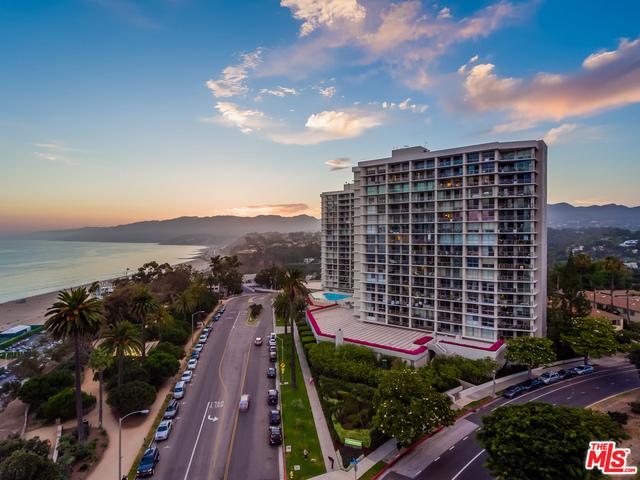 201 OCEAN Ave 401P, Santa Monica, CA 90402