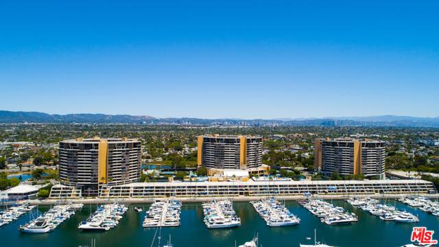 4265 Marina City Dr 1115, Marina del Rey, CA 90292