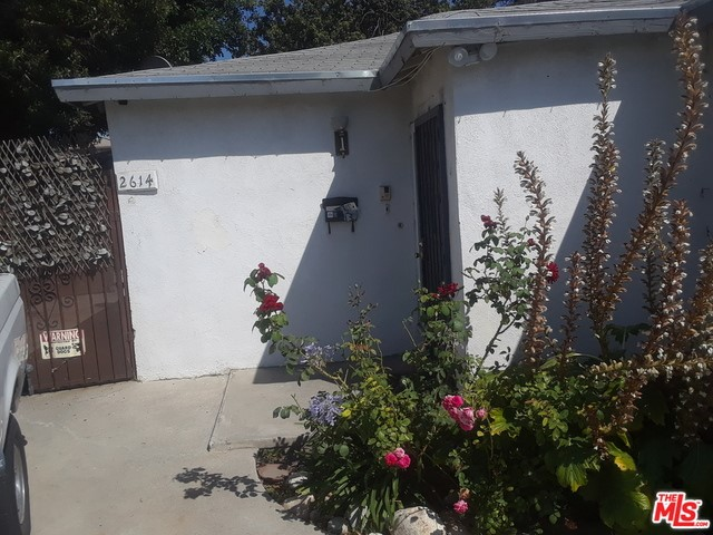 2614 Clyde Ave, Los Angeles, CA 90016 photo 4