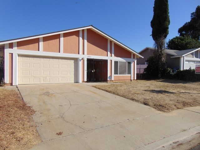 271 LAUSANNE Drive San Diego CA 92114