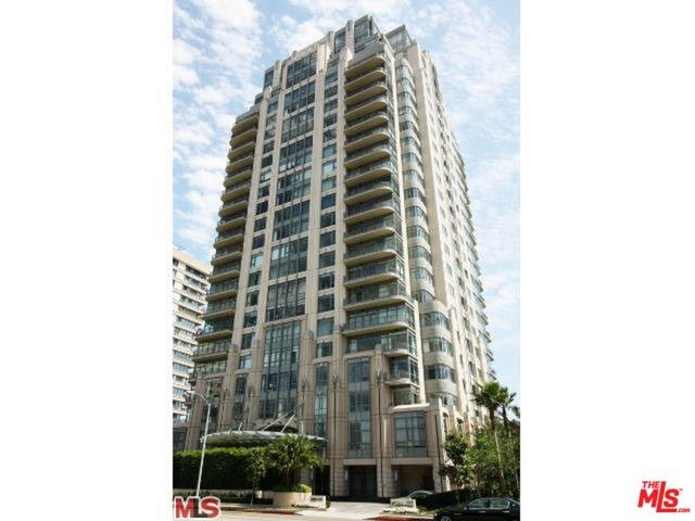 Condominium for Rent at 10800 Wilshire Los Angeles, California 90024 United States
