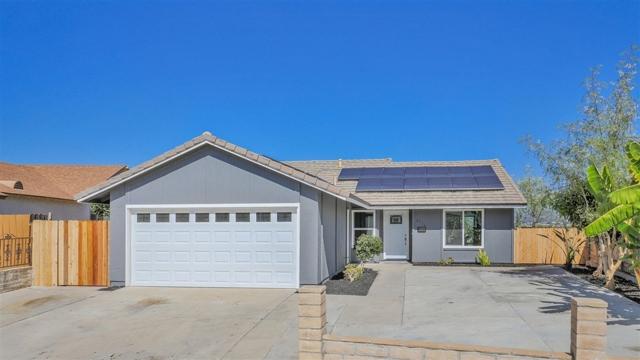 8530 Parkbrook Ln  San Diego CA 92114