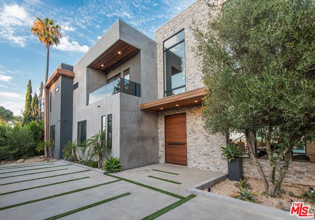 2484 ROSCOMARE Rd, Los Angeles, CA, 90077
