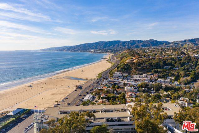201 OCEAN Ave 1702B, Santa Monica, CA 90402