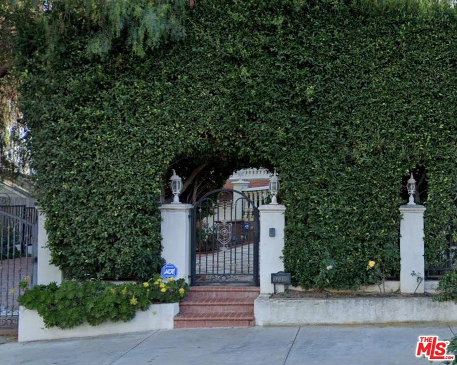 12310 W Sunset Boulevard #  Los Angeles CA 90049