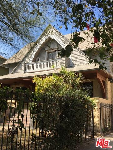 1223 Elden Avenue, Los Angeles, California 90006