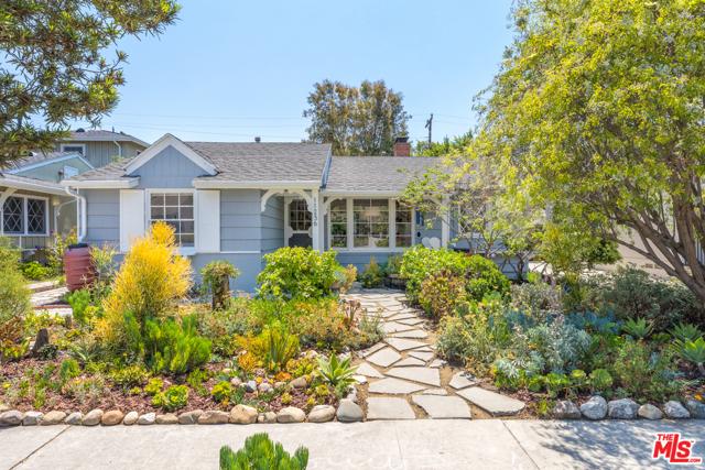 11236 Franklin Ave, Culver City, CA 90230