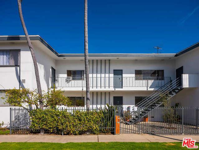 8675 CHALMERS Drive # 3 Los Angeles CA 90035