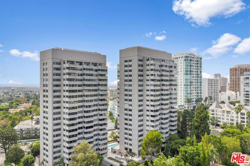 865 Comstock Avenue # PHA Los Angeles CA 90024