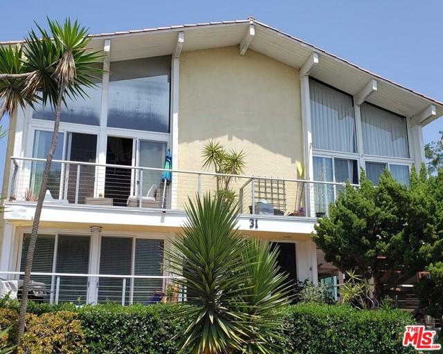 31 Spinnaker 15 Marina del Rey CA 90292