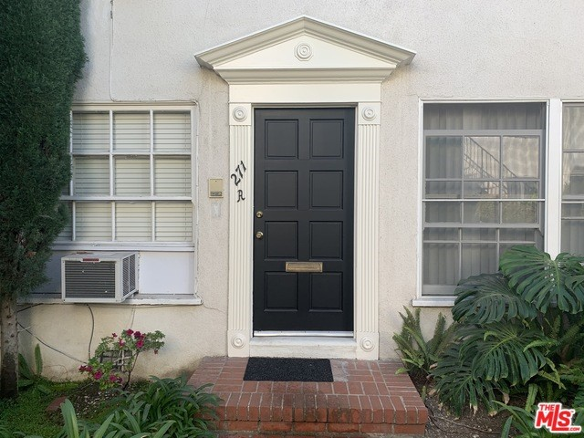 271 S SPALDING Drive # A Beverly Hills CA 90212