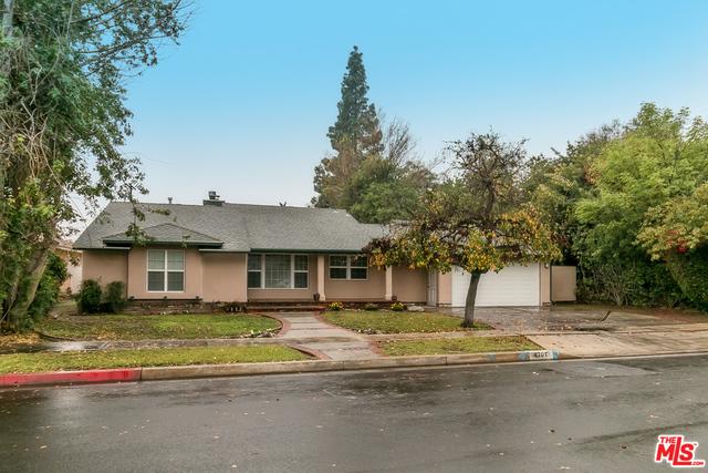 4701 NAGLE Avenue, Sherman Oaks CA 91423