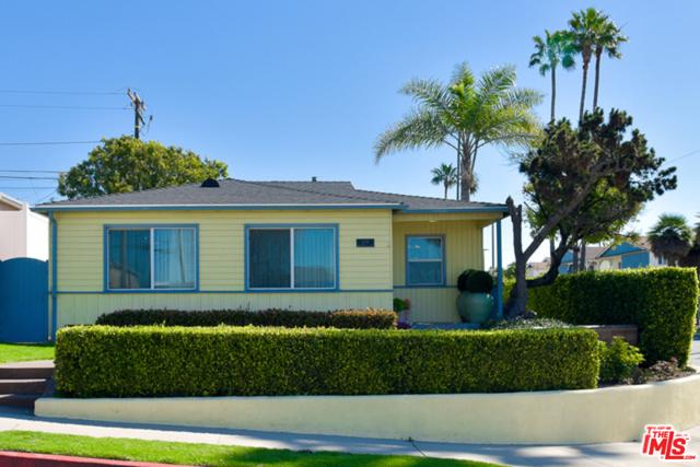 1150 MAGNOLIA Ave, Manhattan Beach, CA 90266