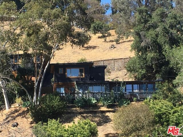 Photo of home for sale at 681 MOUNT WASHINGTON Drive, Los Angeles CA