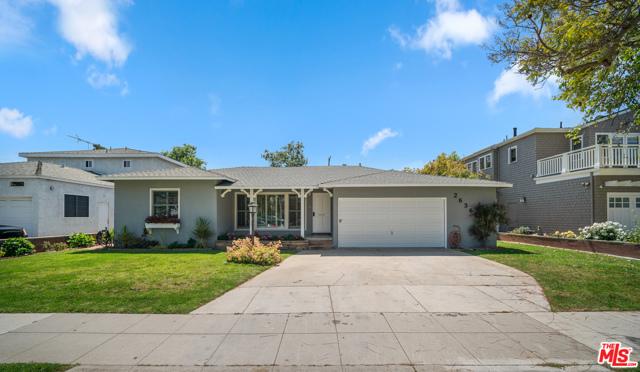2636 31ST St, Santa Monica, CA 90405