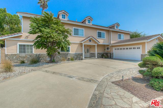 1416 BRINKLEY Avenue, Los Angeles CA 90049